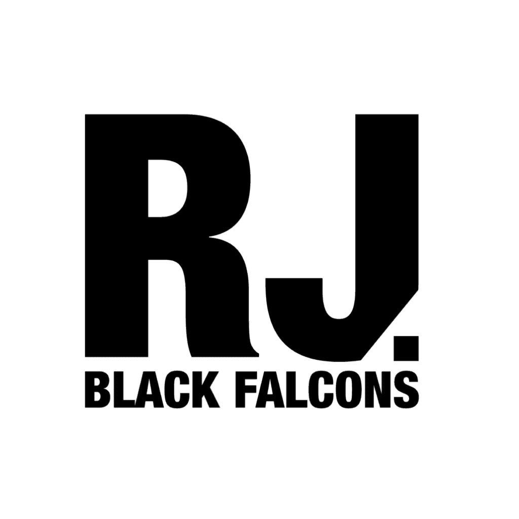 Reshat J. Black Falcons